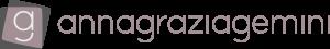 Logo Annagrazia Gemini Architettura
