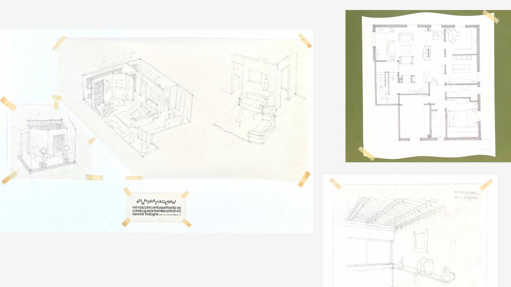 architettura Annagrazia Gemini