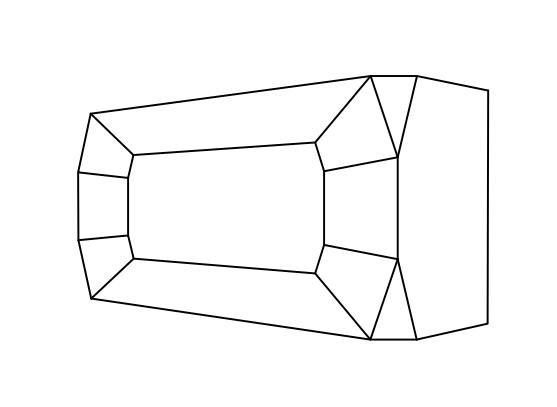 Prospettiva Annagrazia Gemini Architettura