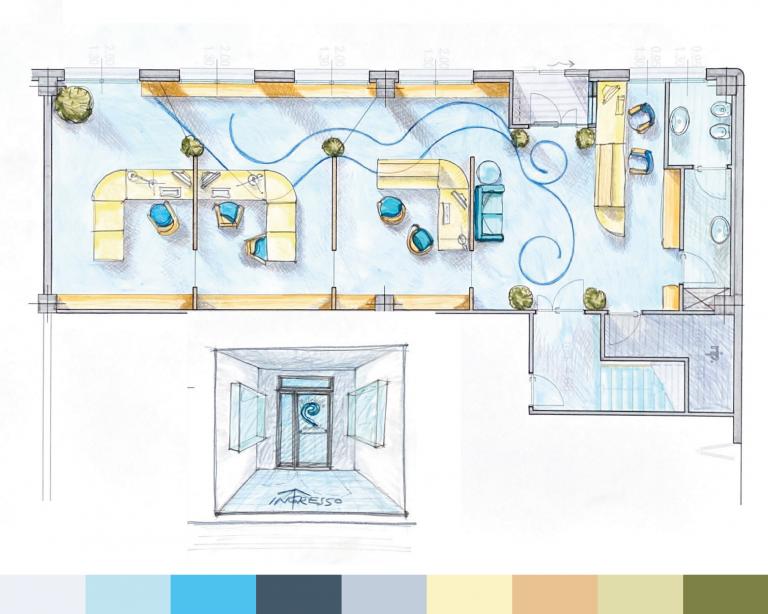 ufficio architettura Annagrazia Gemini